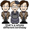 nonelvis: (DW river's very special birthday)