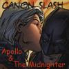 kabal42: (Comics - Canon slash - Midnighter/Apollo)