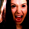 kabal42: Willow, dark and angry (Buffy - Willow anger)