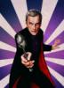 hellokitty2: the doctor - twelve (the doctor - twelve)