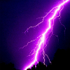 alexseanchai: Purple lightning (Default)