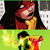 amathela: ([comics] spider-woman)