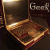 tafeanorn: (Geek)