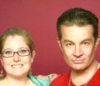 kk_d: photo with me and james masters at supanova 2011 in sydney (james marsters, me)