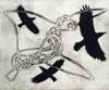 ravenedgewalker: (swirling birdies)