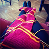 kafkaesquely: (knit)