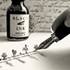 shadowtricker: (pen & ink)