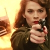 lowkey: (Peggy Carter)