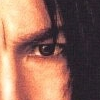 kass: close-up on Severus Snape (snape-eye)