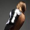 nightdog_barks: (Armor Girl)