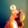 astrodive: (blowing bubbles)