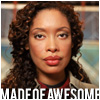 kass: Zoe is made of awesome. (zoe)