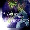 puzzlemasters: (zYami-Yugi - Sword That Protects)
