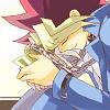 puzzlemasters: (Yugi - My Greatest Treasure)