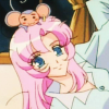 needlemouse: (utena being kawaii as shit)