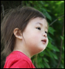 kate_nepveu: toddler in 3/4 profile looking interestedly at something (SteelyKid - alert & expectant (2011-06))