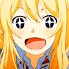 honeybrushedheart: (Yessss shinies; Kaori)