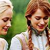 twicefrozen: (PB: Anna and Elsa)