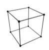 elefas: (куб)
