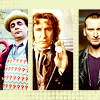 nenya_kanadka: Seventh, Eighth, Ninth Doctors (DW 7/8/9)