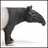 karayan: Tapir toy. (Sweet dreams.)