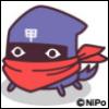 mastergraywolf: (Ninja Service)
