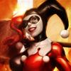 crookedspoon: (Harley)