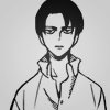 curtailment: (is this erwin's shirt...)
