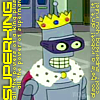 futurama: (superking)