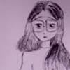 claire_chan: A profile sketch. (Default)