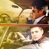 colls: what??? (SPN/SGA Dean & John)