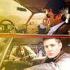 colls: what??? (SPN/SGA Dean & John)