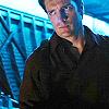 big_damn_hero: (glare} dark / enough of this go-se)