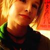 mortalcity: Veronica, looking smug. (VM | because I'm awesome)