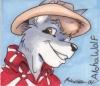 alohawolf: (WolfgangMe)