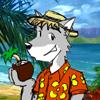 alohawolf: (Animated Me)