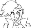 onegirlwreckingcrew: (Happy)