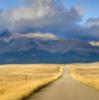 abno: (Stormy Road)