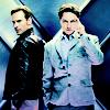 kelliem: XMFC - Eric & Charles (XMFC)