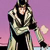 ikols: at the GAP (svartalfheim coat)