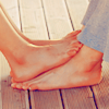 skywardprodigal: paired feet (coffee prince-paradise)