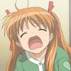 yes_im_kawaii: Makoto whining. (no faiiir)