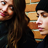 goodbyebird: Person of Interest: Root giving Shaw an ever adoring look. Shaw's trying too hard to ignore her(we're on to you!) (PoI coocoo for murderpuffs)