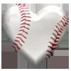 lunaris1013: (I Heart Baseball)