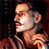 roserade: dorian pavus, dragon age: inquisition (☄ venus in furs)