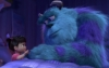 mercenary_dinobot: sulley_and_boo (monsters inc)