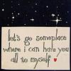 almalthia: (All to myself)