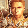 myaru: (Dragon Age - Alistair)