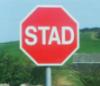 abno: (Stad Sign)
