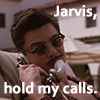 deannie: Jarvis Call (dom_cooper)